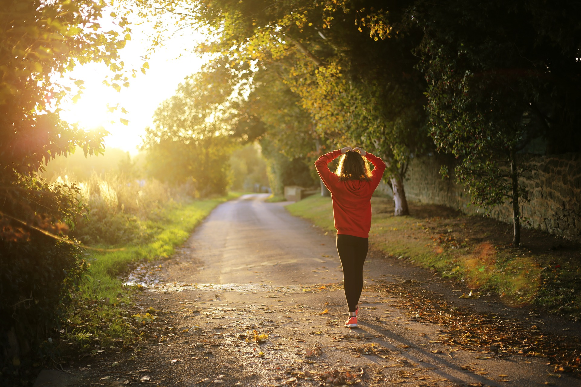 11 Tipps für einen fitten und gesunden Herbst