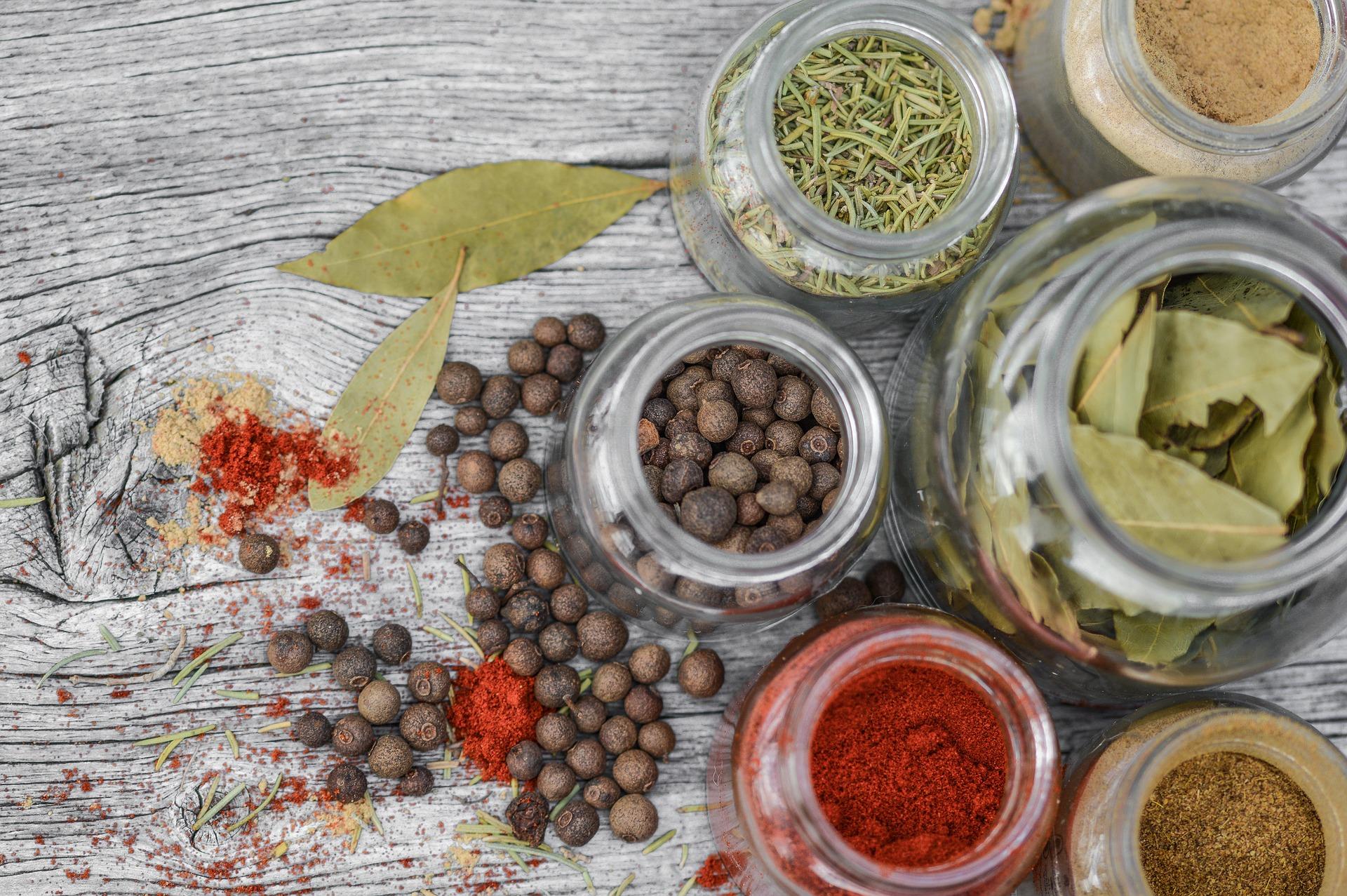 Bitterstoffe – Mittel für lange Gesundheit