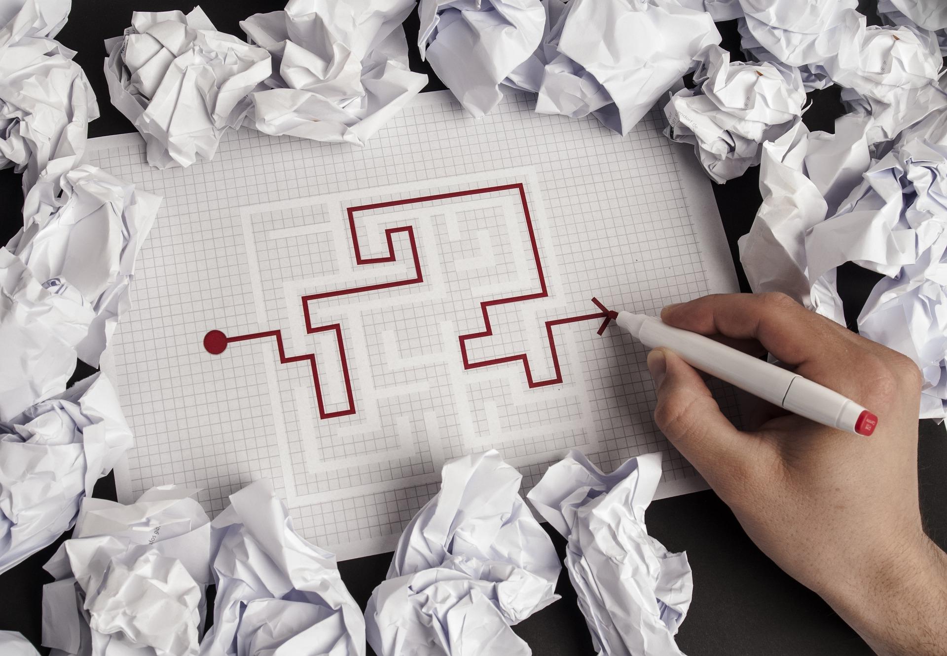 Fastenkrise – Lösungen für die häufigsten Probleme beim Fasten