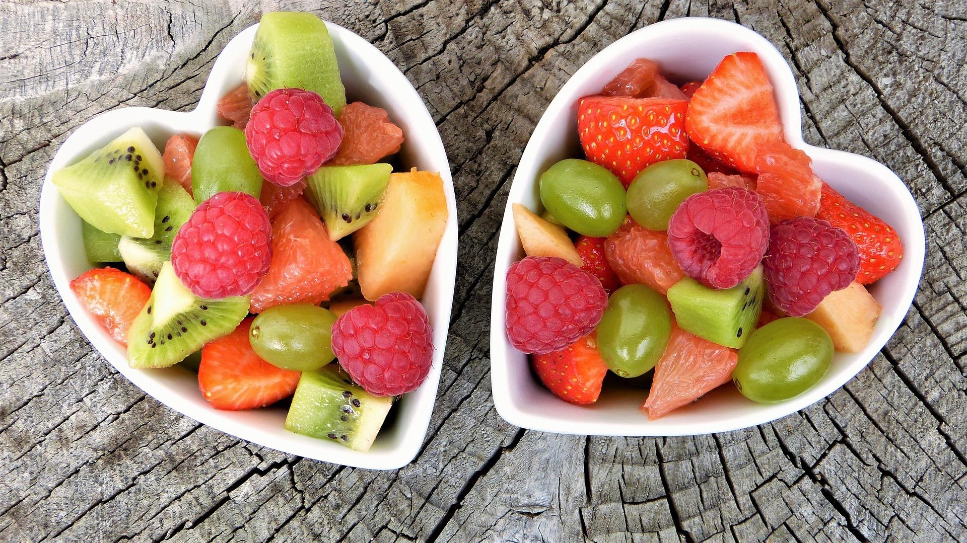 Der Einstieg in eine basische Ernährung