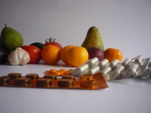 Der Unterschied von synthetischen und natürlichen Nährstoffen