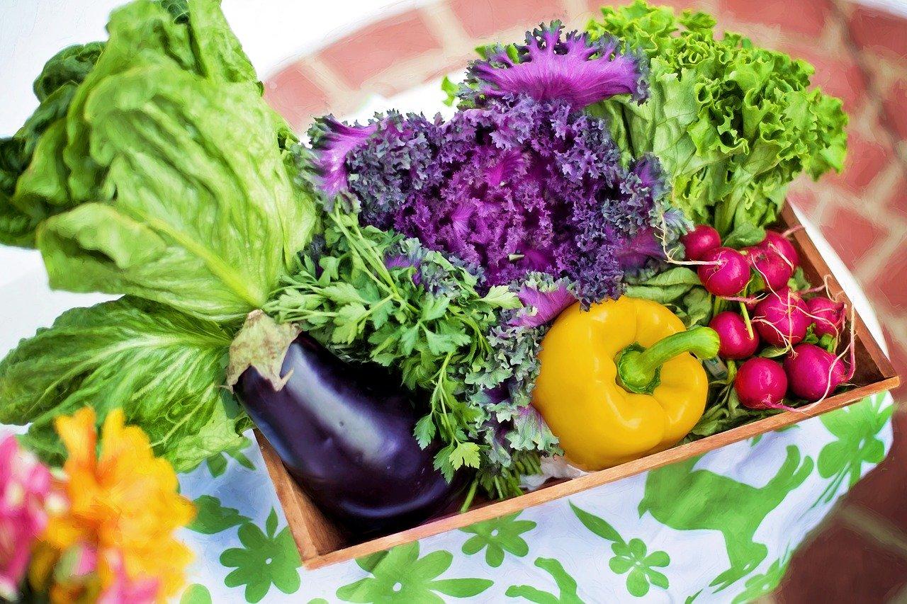 Sodbrennen lösen dank basischer Ernährung
