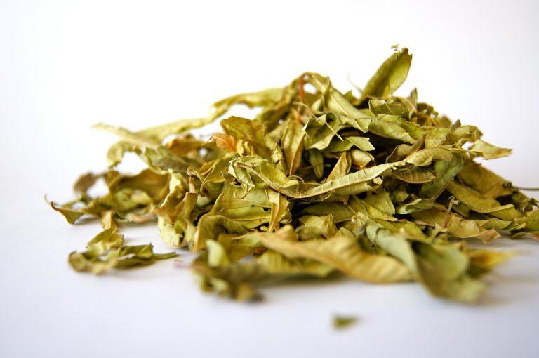 Tee zum Entschlacken und Entgiften