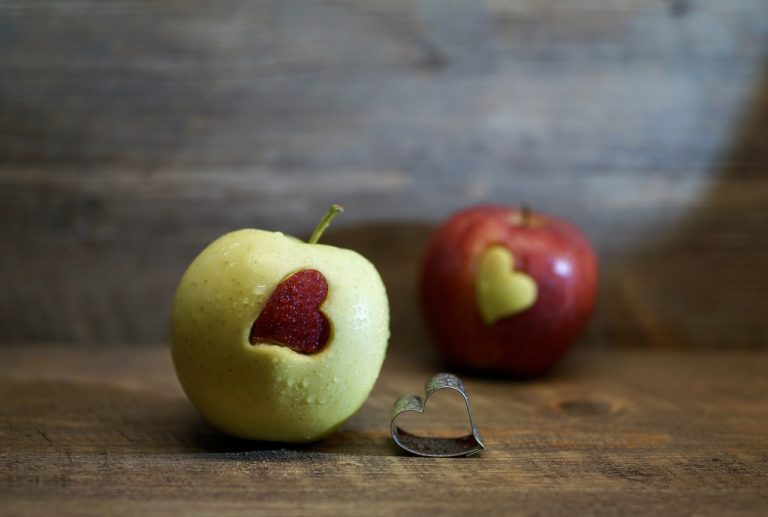 Die 8 besten basischen Lebensmittel für ein gesundes Herz-Kreislauf-System
