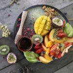 Gesund und basisch ernähren mit der 8020 Regel